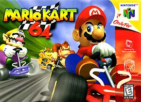Top 10 Best N64 Games