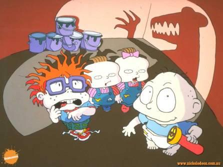 Best 90s Cartoons