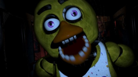 Why is Five Nights at Freddy's so Popular?