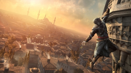 Ranking the Assassin's Creed Games